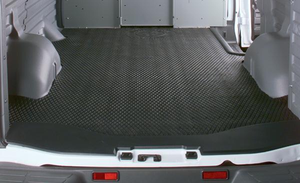 Floor Mat Lwb Gm 88 2 Adrian Steel Van Truck Equipment